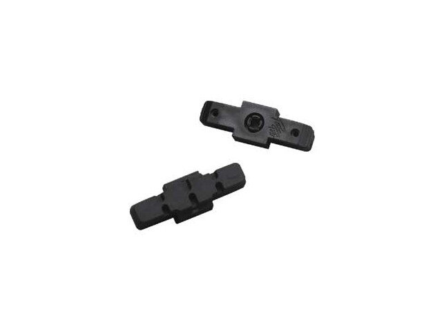 Mounty H-Claws schwarz